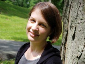 Erin M Donahue